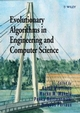 Evolutionary Algorithms in Engineering and Computer Science: Recent Advances in Genetic Algorithms, Evolution Strategies, Evolutionary Programming, Genetic Programming and Industrial Applications (0471999024) cover image