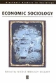 Readings in Economic Sociology (0631228624) cover image
