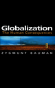 Globalization: The Human Consequences (0745620124) cover image