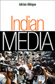 Indian Media (0745653324) cover image