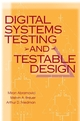 Digital Systems Testing and Testable Design (0780310624) cover image