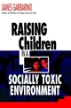 Raising Children in a Socially Toxic Environment (0787950424) cover image