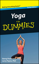Yoga For Dummies, Pocket Edition (1118042824) cover image