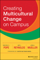 Creating Multicultural Change on Campus (1118421124) cover image