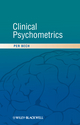 Clinical Psychometrics, 2nd Edition (1118511824) cover image
