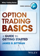 Option Trading Basics: A Guide to Getting Started DVD (1118633024) cover image