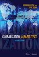 Globalization: A Basic Text, 2nd Edition (1118687124) cover image