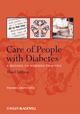 Care of People with Diabetes: A Manual of Nursing Practice, 3rd Edition (1118697324) cover image