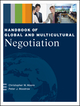 Handbook of Global and Multicultural Negotiation (1118945824) cover image