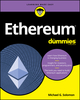 Ethereum For Dummies (1119474124) cover image