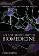 An Anthropology of Biomedicine (1405110724) cover image