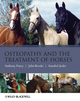 Osteopathy and the Treatment of Horses (1405169524) cover image