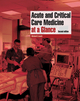 Acute and Critical Care Medicine at a Glance, 2nd Edition (1444327224) cover image