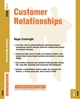 Customer Relationships: Sales 12.9 (1841124524) cover image