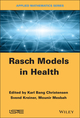 Rasch Models in Health (1848212224) cover image