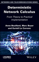Deterministic Network Calculus (1848218524) cover image
