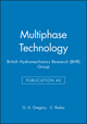 Multiphase Technology (1860582524) cover image
