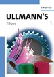Ullmann's Fibers, 2 Volumes (3527317724) cover image