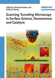 Scanning Tunneling Microscopy in Surface Science (3527319824) cover image