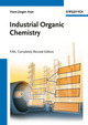 Industrial Organic Chemistry, 5th Edition (3527320024) cover image