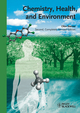 Chemistry, Health and Environment, 2nd Edition (3527325824) cover image