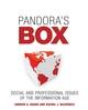 Pandora's Box: Social and Professional Issues of the Information Age (EHEP000924) cover image
