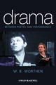 Drama: Between Poetry and Performance (EHEP001924) cover image