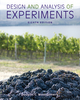 Design and Analysis of Experiments, 8th Edition (EHEP002024) cover image