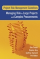 Project Risk Management Guidelines: Managing Risk in Large Projects and Complex Procurements (0470022825) cover image
