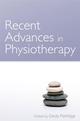 Recent Advances in Physiotherapy (0470025425) cover image
