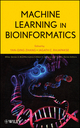 Machine Learning in Bioinformatics (0470116625) cover image
