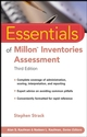 Essentials of Millon Inventories Assessment, 3rd Edition (0470168625) cover image