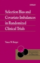 Selection Bias and Covariate Imbalances in Randomized Clinical Trials (0470863625) cover image