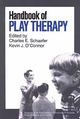 Handbook of Play Therapy, Volume 1 (0471094625) cover image
