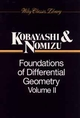 Foundations of Differential Geometry, Volume 2 (0471157325) cover image