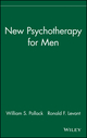 New Psychotherapy for Men (0471177725) cover image