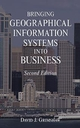 Bringing Geographical Information Systems into Business, 2nd Edition (0471333425) cover image