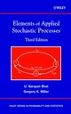 Elements of Applied Stochastic Processes, 3rd Edition (0471414425) cover image