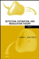 Detection, Estimation, and Modulation Theory, Part I (0471463825) cover image