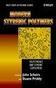 Modern Styrenic Polymers: Polystyrenes and Styrenic Copolymers (0471497525) cover image