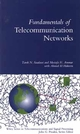 Fundamentals of Telecommunication Networks (0471515825) cover image