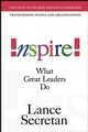 Inspire! What Great Leaders Do (0471648825) cover image