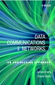 Data Communications and Networks: An Engineering Approach (0471808725) cover image