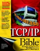 TCP/IP Bible (0764548425) cover image