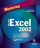 Mastering Microsoft Excel 2002 (0782140025) cover image