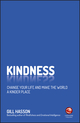 Kindness: How to get into the habit of being kind to others and to yourself (0857087525) cover image