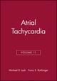 Atrial Tachycardia, Volume 11 (0879934425) cover image
