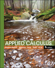 Applied Calculus, 5th Edition (1118174925) cover image