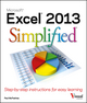 Excel 2013 Simplified (1118505425) cover image