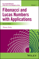 Fibonacci and Lucas Numbers with Applications, Volume 1, 2nd Edition (1118742125) cover image